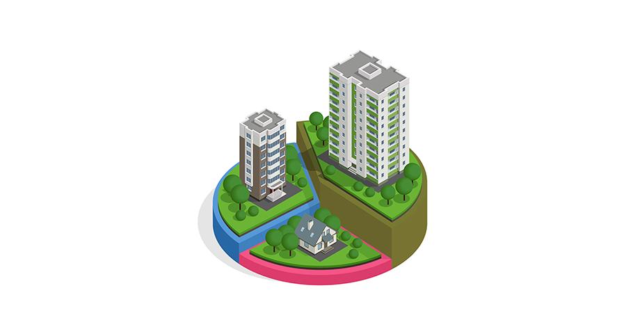 Ako sa efektívne postarať osprávu domu?