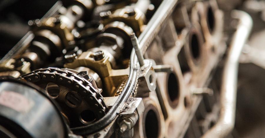 Kvalitné gumové komponenty pre všetky stroje