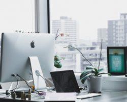 Moderná kancelária ako vaše kráľovstvo