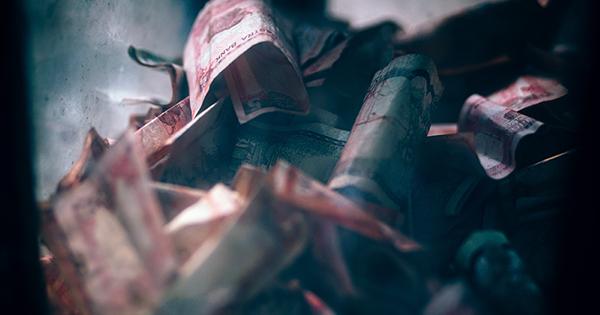 Prvé papierové peniaze na Slovensku